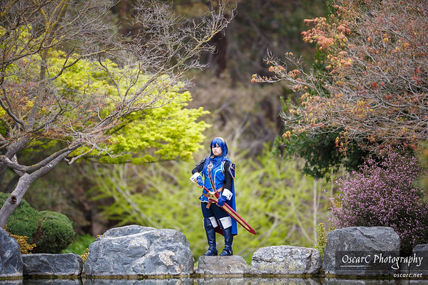 NorCal Spring 2016 Cosplay Gathering