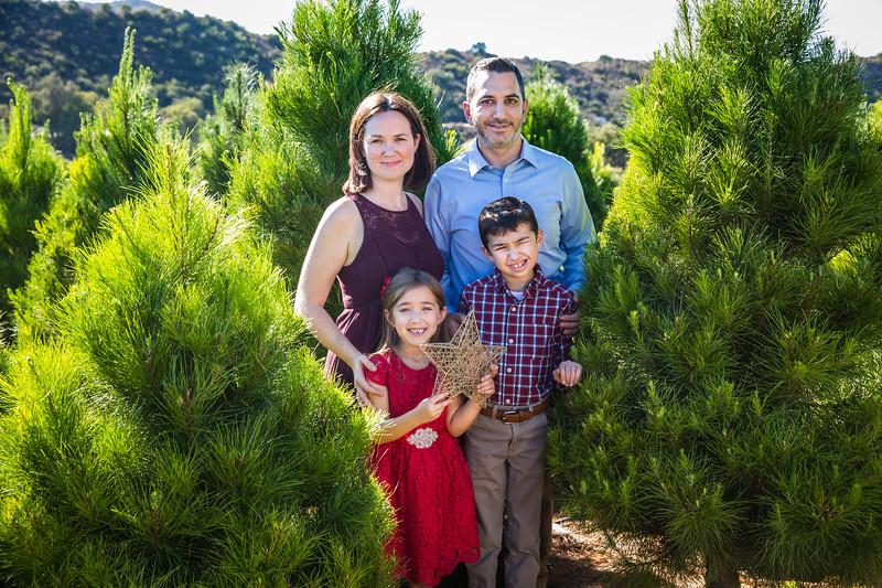 Hawshin Family 2019-Peltzer Pines