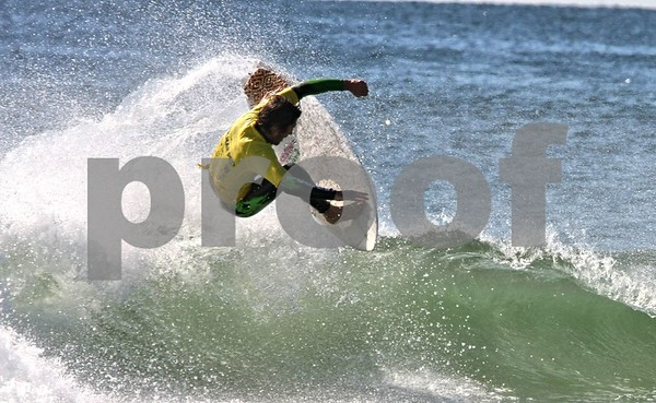 Surfing Contest 091413