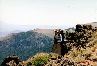 South Warner Wilderness 1999