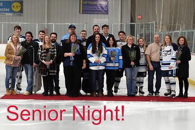 Senior Night