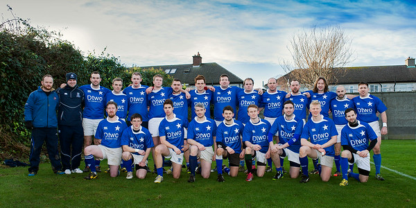 J4 XV v Guinness (A) January 2014