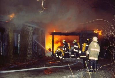 Dartmouth, Champion Terr - 2/1996
