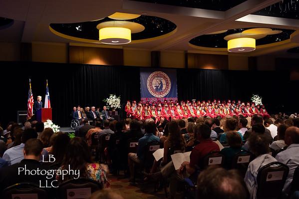 Westlake Academy Graduation 2018