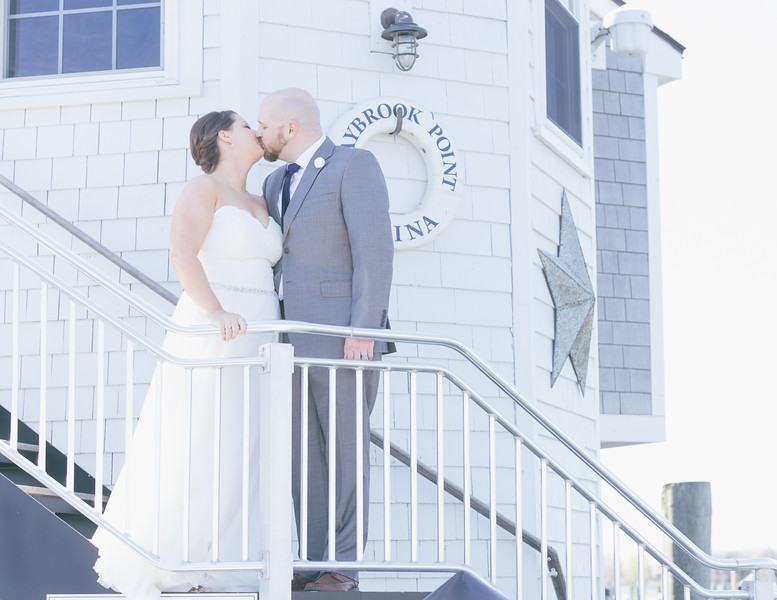 Saybrook Point Inn | Jess & Eric
