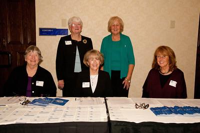 2011 Celebrate Giving Gala