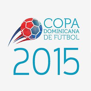Copa Dominicana de Fútbol 2015