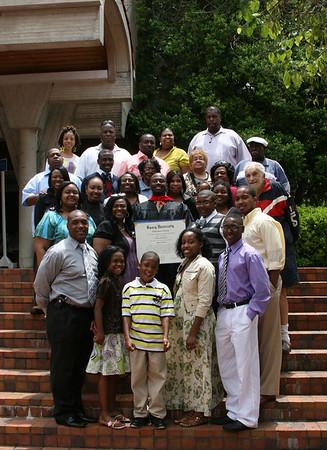 B.Stewart Family (2010)