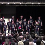 Pecan Trail Intermediate Band & Choir Christmas Concert 12/14/2017