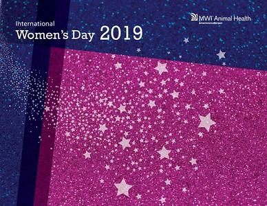 MWI International Women's Day