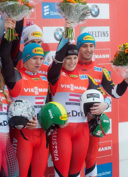 Weltcup Winterberg 2016