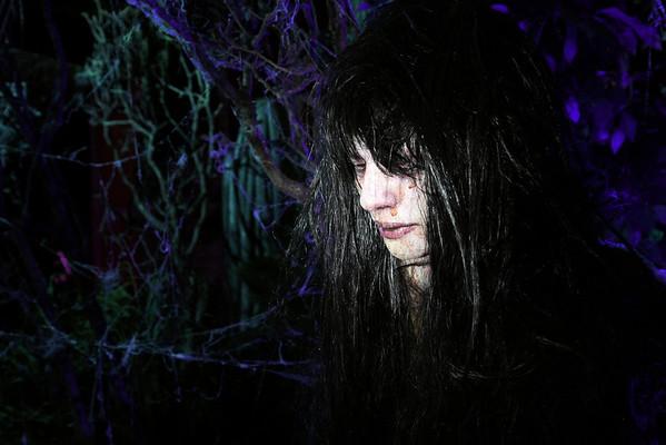 2013-10-12 Ghoul's Gulch Haunt