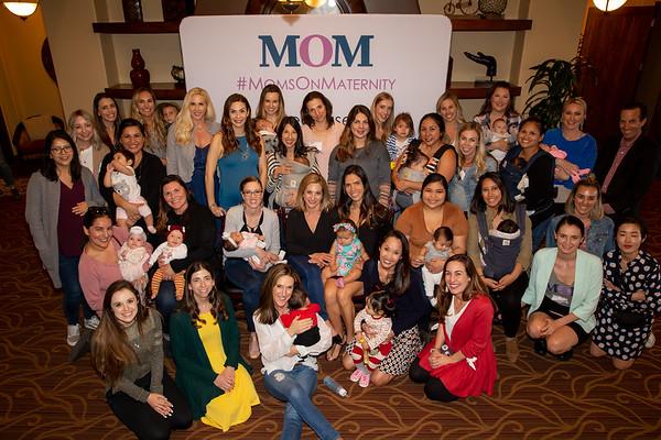 2019_3_20 Moms on maternity