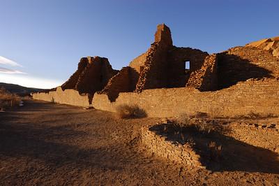 2007.12.30 Chaco Canyon
