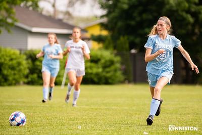 5-24-21 Garber Girls Soccer