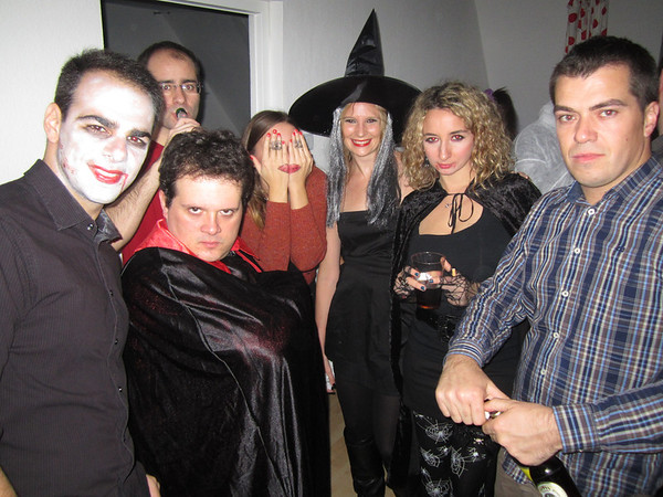 2012.10 Halloween