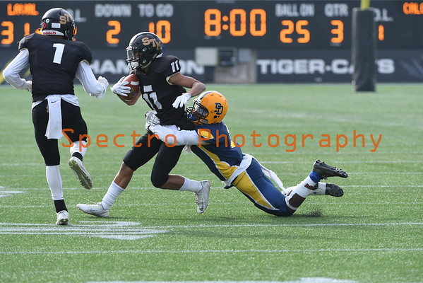 OFSAA Football 2016