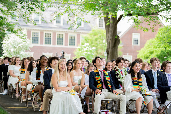 Commencement Gallery 2