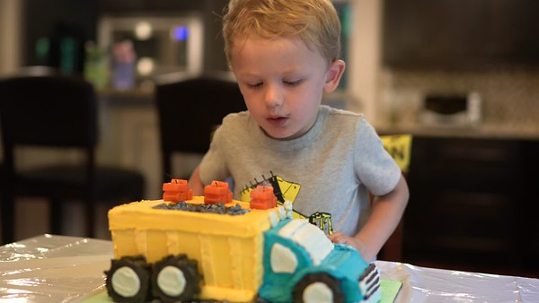 20190907 Brendan 3rd Birthday