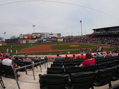 IronPigs 05/01/11