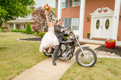 Lacie & Mike - 6/20/2020 Wedding