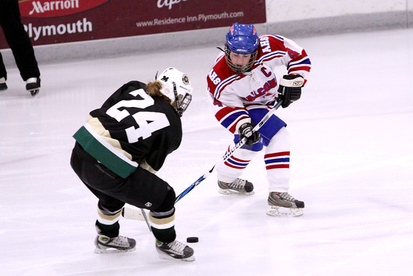 HS Hockey 2010-2011