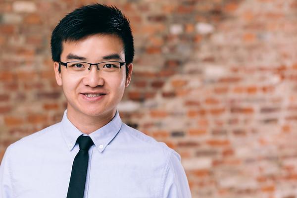 Zhu Shi, headshots selects