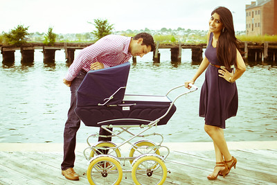 Gulhar Maternity Session