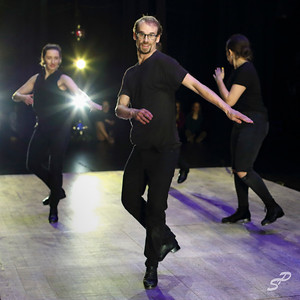 Twin Cities Tap Festival 2018 - Concerts