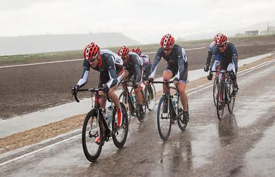 Team Mercedes Benz p/b George's Cycles @ Chicken Dinner RR 04/27/2014