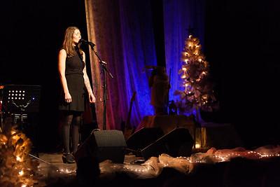 Julekonsert Ølen Kulturhus 2014