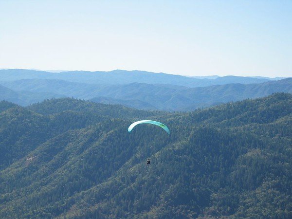 Paragliding, Off Road Driving, Hiking and Camping