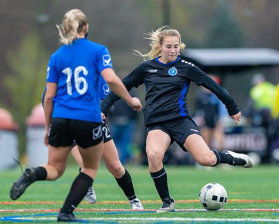 2020-11-22 | PennFC Girls U16 | Hempfield Fall Classic