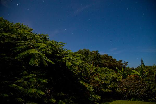 Super Moon - August 2015