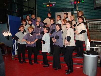 2005-0218 SCBG op DSE-lustrumfeest