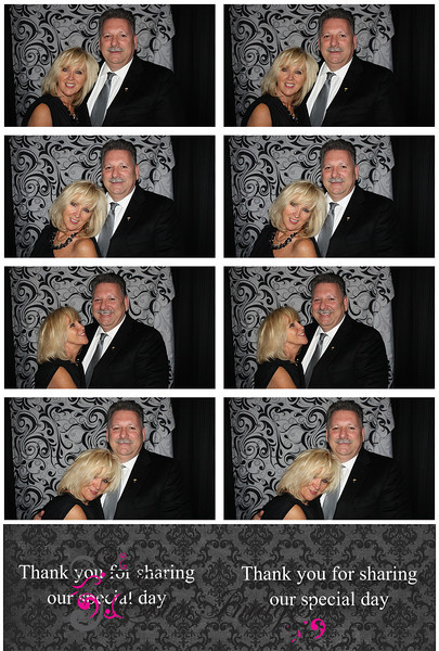 Alaina and Nix Photo Booth