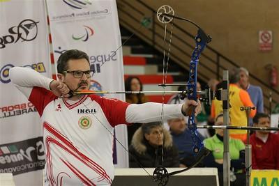 Palermo 2018 - Campionati Italiani Indoor Para-Archery