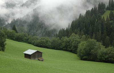 Switzerland (and Liechtenstein)
