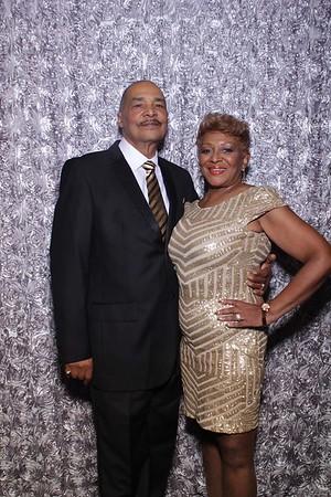 James and Deborah's 50th Anniversary