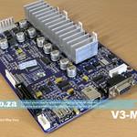 SKU: V3-MB/P, V-Smart Plus Vinyl Cutter Motherboard Replacement
