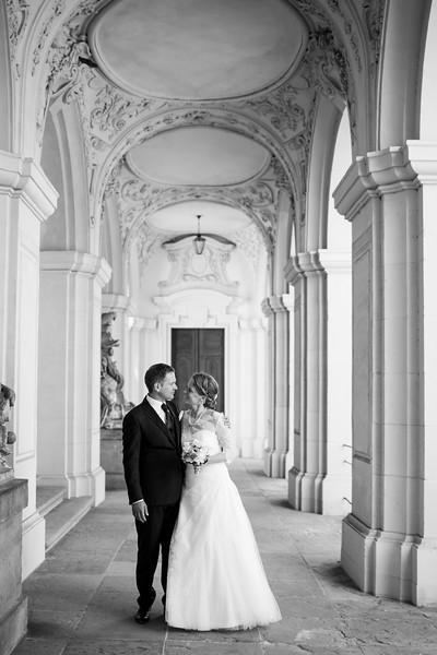 Wedding Kirsten & Sebastian 2