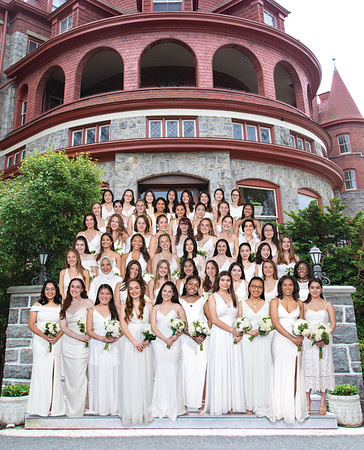 Group Commencement Photo