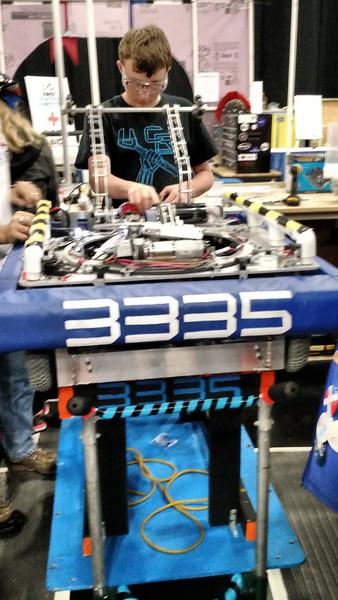 3335- Cy-Borgs