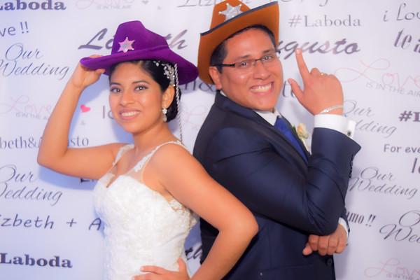 Liz y Augusto 28.10.2017