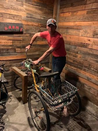2019 Blue Ridge Cycling Camp