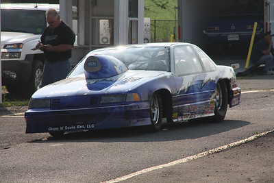 75-80 Dragway Friday, June 25, 2010