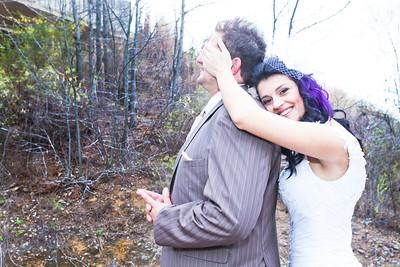 Madelien and Boeta Wedding 2012