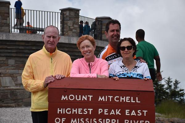 Asheville to Highlands 06/11/17