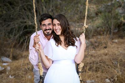 Moshe and Rachel