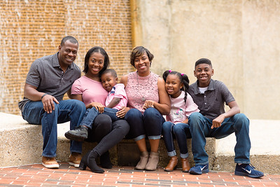 Reese Family 021619